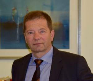 Ing. MMag. Dr. Gerhard Benda